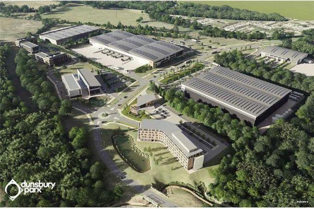 Thumbnail Industrial to let in Dunsbury Park, Havant, Hampshire