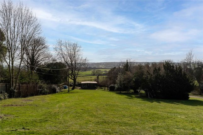 Thumbnail Bungalow for sale in Pilgrims Way East, Otford, Kent