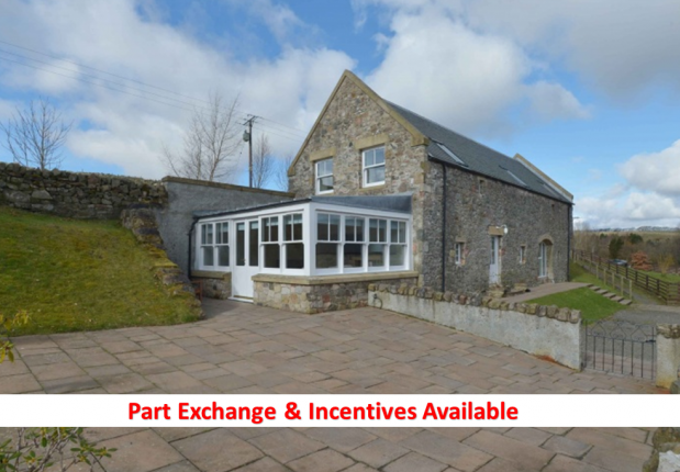 Thumbnail Property for sale in Heriot, Scottish Borders