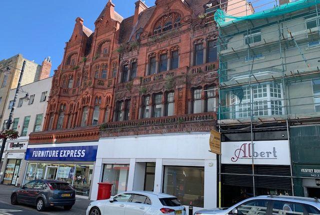 Thumbnail Retail premises for sale in 22 Fawcett Street, Sunderland