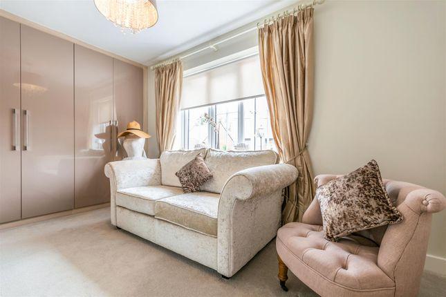 Bedroom Three of Beeches Way, Faygate, Horsham RH12