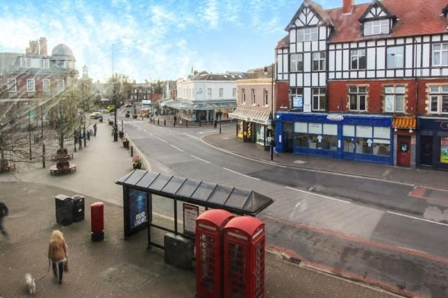 Thumbnail Flat for sale in Clifton Street, Lytham St. Annes, Lancashire, England