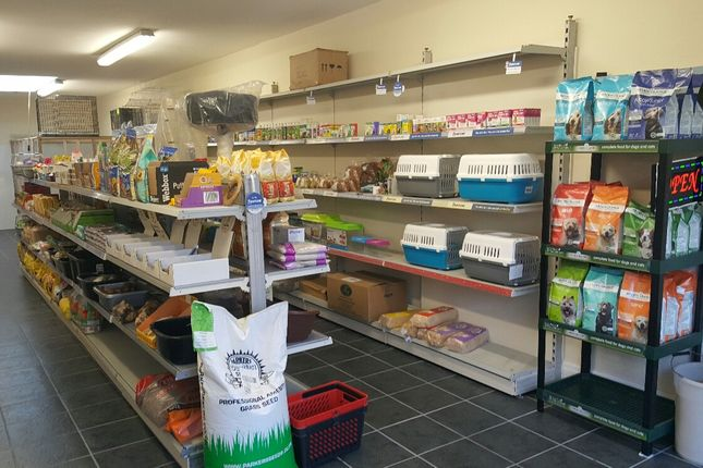 Retail premises for sale in Hertford Road, Enfield