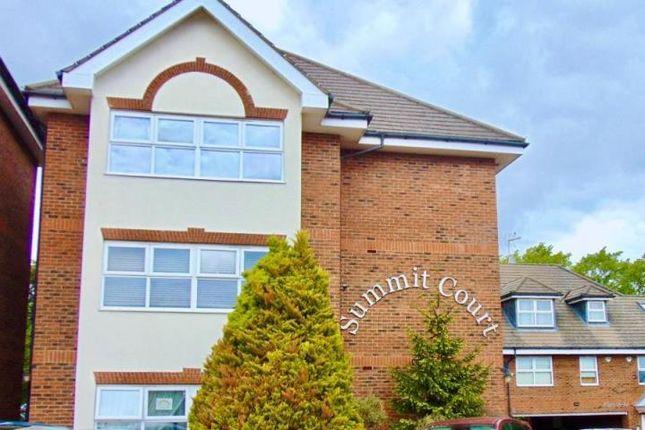 Thumbnail Flat to rent in Moon Lane, Barnet