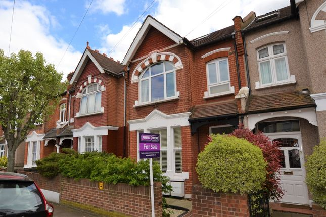 Thumbnail Flat for sale in Nimrod Road, Tooting