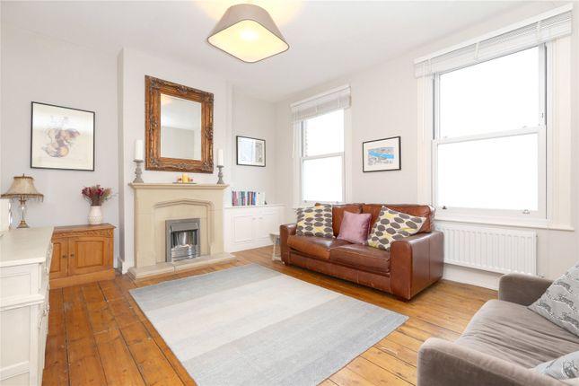 Thumbnail Flat for sale in Brampton Park Road, London