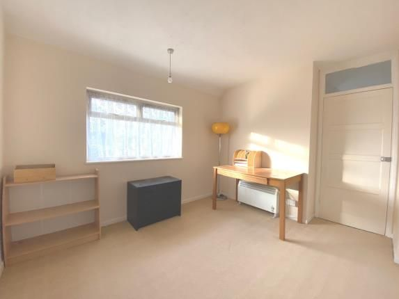 Bedroom Two of Southend-On-Sea, ., Essex SS2
