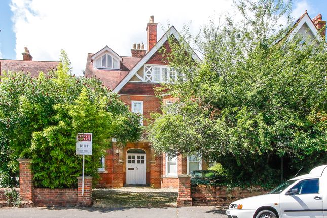 Thumbnail Flat for sale in Northmoor Road, Central North Oxford