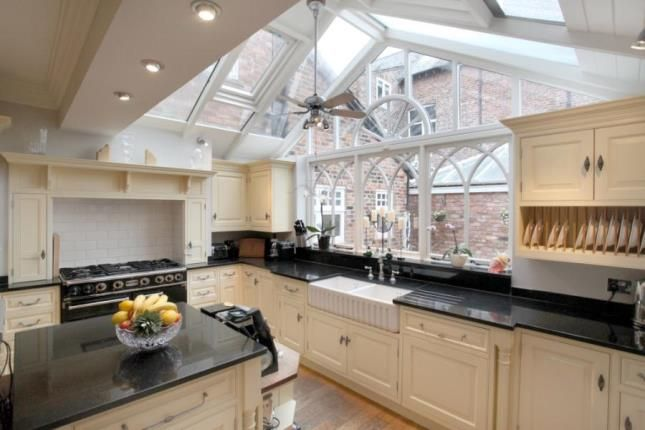 Thumbnail Property for sale in Wilmslow Road, Mottram St. Andrew, Macclesfield, Cheshire