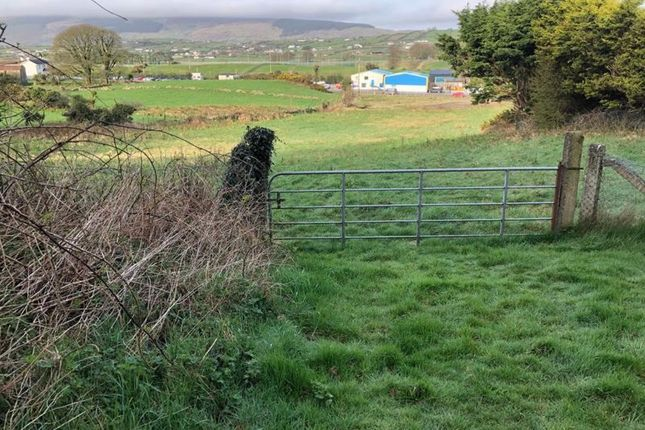 Property for sale in Mountain Road, Cloughoge, Newry BT35