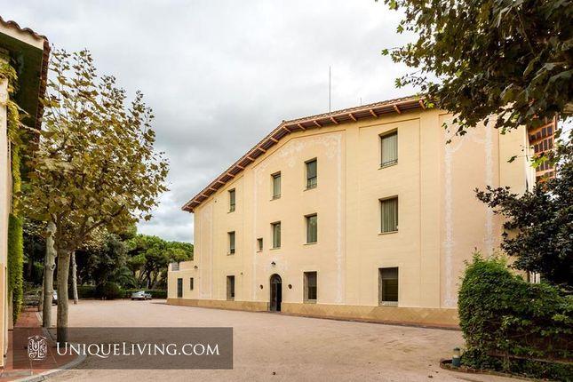 Villa for sale in Costa Barcelona, Barcelona, Spain