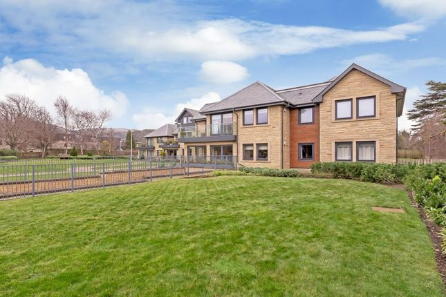Thumbnail Flat for sale in Flat1, 3 The Cedars, Colinton