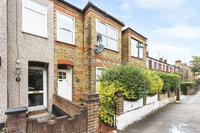 Thumbnail Terraced house to rent in Spencer Road, Walthamstow, London
