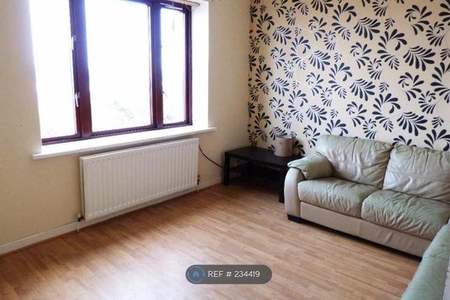 Thumbnail Flat to rent in Poplar Street, Greenock