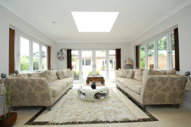 Thumbnail Detached house for sale in Wexham Woods, Wexham, Slough