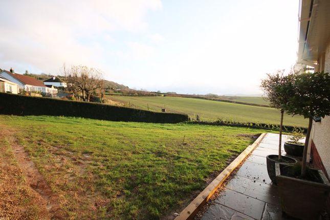 Garden of Staple Lane, West Quantoxhead, Taunton TA4