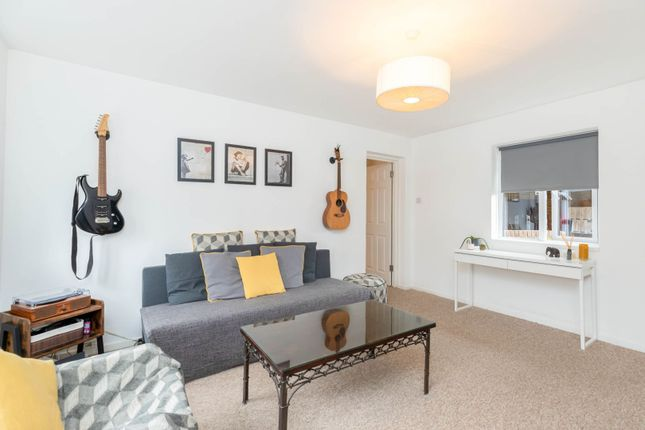 1 bed flat for sale in North Street, Bicester OX26