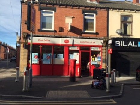 Thumbnail Commercial property for sale in Beancroft Road, Castleford