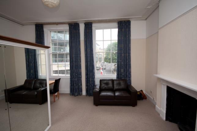 Lounge of Regent Street, Clifton, Bristol BS8