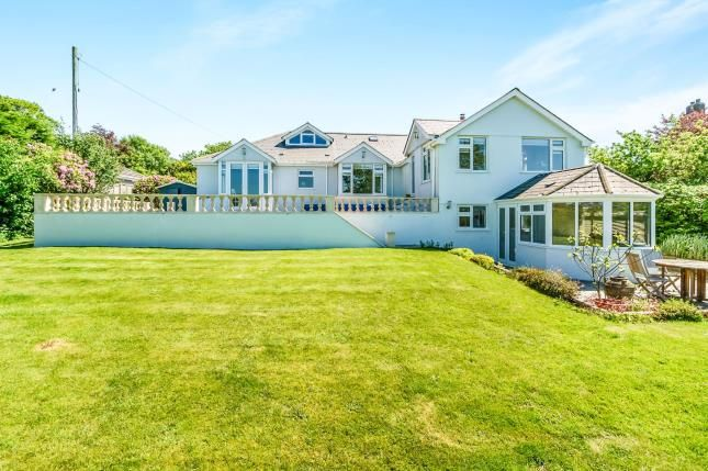 Thumbnail Detached house for sale in Dousland, Yelverton, Devon