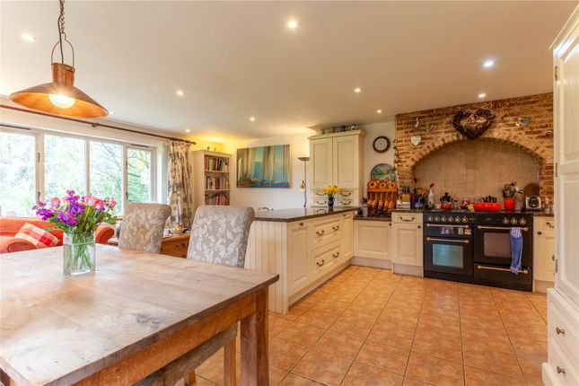 Kitchen of Epping Road, Roydon, Essex CM19