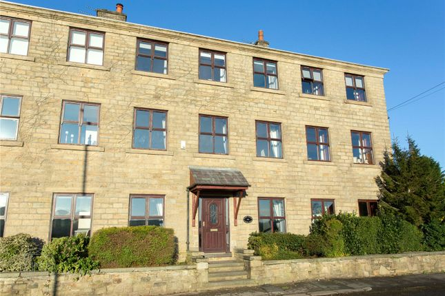 4 bed detached house for sale in Bolton Road, Hawkshaw, Bury BL8
