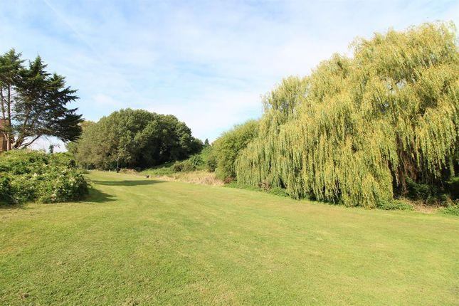 Streamway Nearby of Matfield Road, Upper Belvedere, Kent DA17