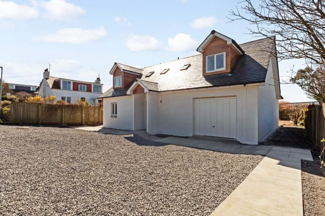 Thumbnail Detached house for sale in Turnberry Lodge Road, Turnberry, South Ayrshire, Scotland