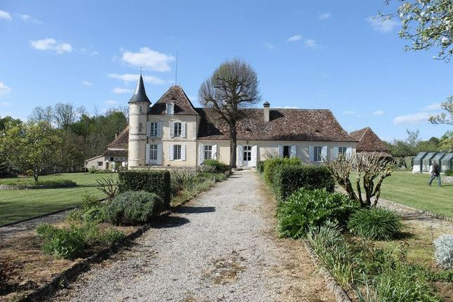 Thumbnail Property for sale in Perigueux, Dordogne, France