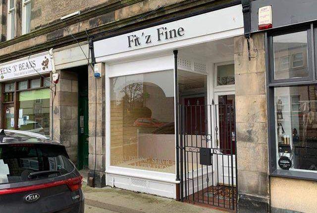 Thumbnail Retail premises to let in Hunter Street, Kirkcaldy