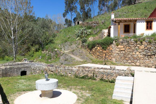 Mill Pond of Alferce, Monchique, Portugal
