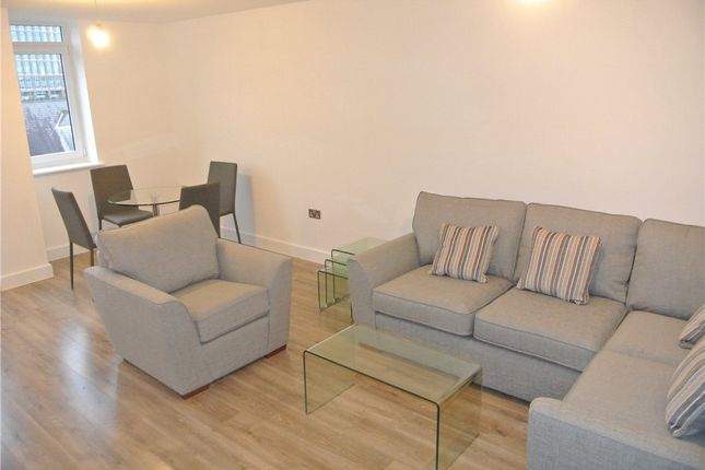 Thumbnail Flat to rent in Queens House, Queens Road, Coventry, West Midlands