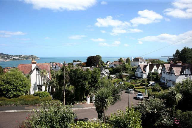 Thumbnail Semi-detached house for sale in Barnfield Road, Torquay