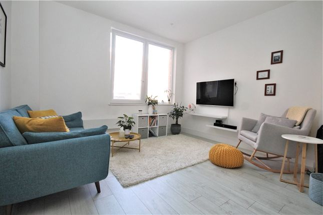 Thumbnail Flat for sale in Venture House, 42 London Road, Staines-Upon-Thames, Surrey