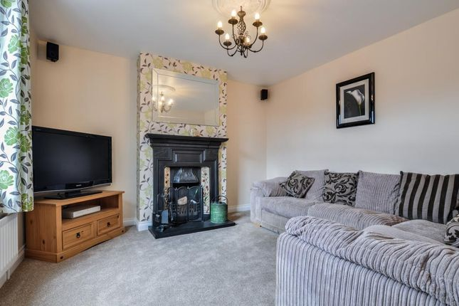 Living Room of Parkside, The Hyde, Purton, Swindon SN5