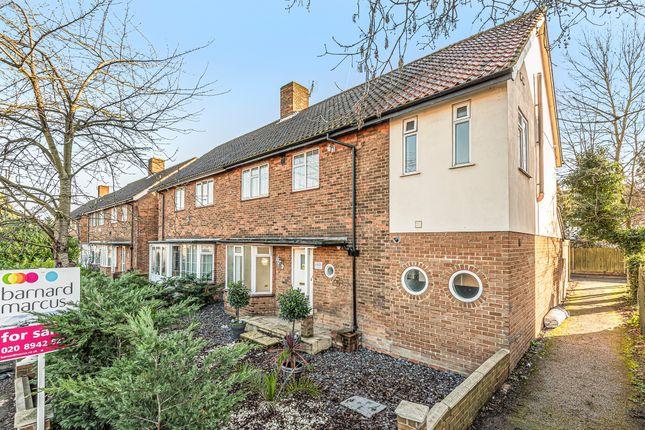 Semi-detached house for sale in Malden Way, New Malden