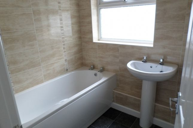 Thumbnail Terraced house to rent in Bailey Street, Ton Pentre