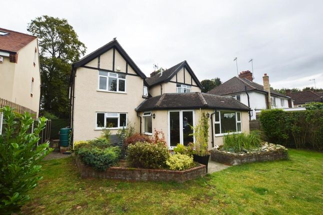 Thumbnail Detached house to rent in Odell Road, Harrold