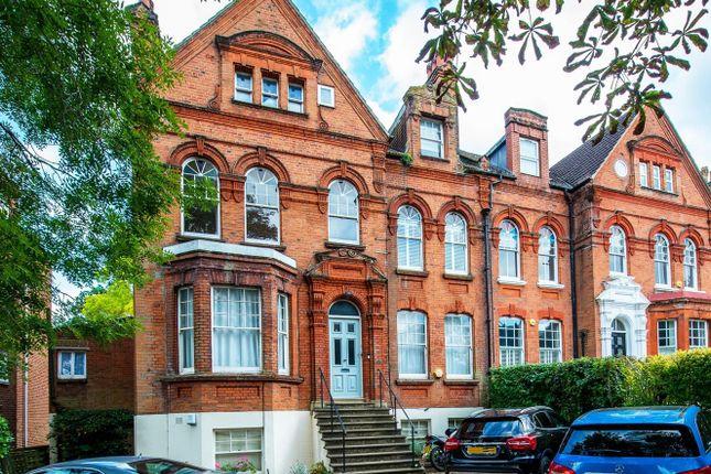 3 bed flat for sale in Shortlands Road, Shortlands, Bromley BR2