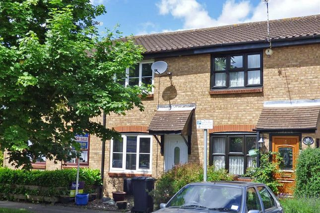 Thumbnail Terraced house for sale in Goldfinch Way, Borehamwood