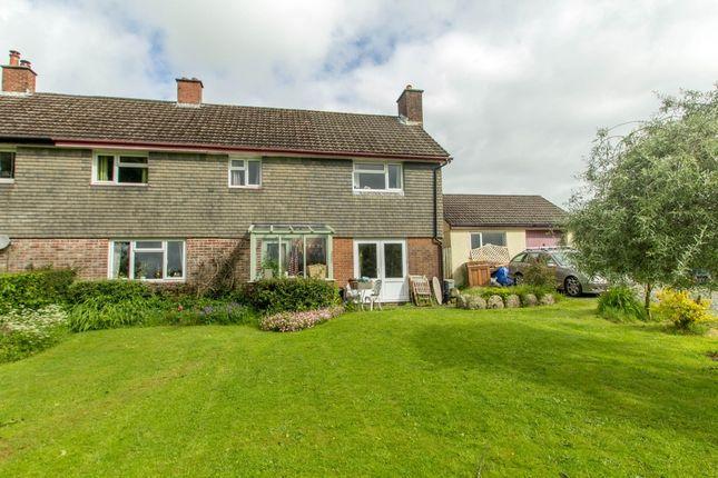 Thumbnail Cottage for sale in Gulworthy, Tavistock