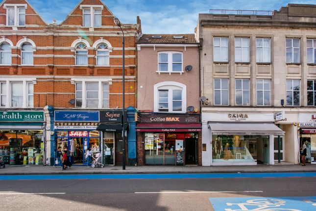 Thumbnail Restaurant/cafe for sale in Upper Tooting Road, Tooting