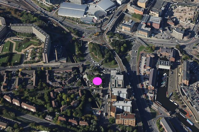 Thumbnail Land for sale in Broad Street, Sheffield