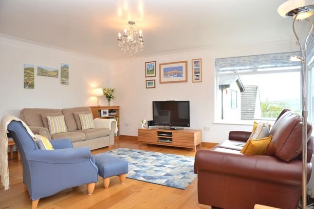 Thumbnail Detached bungalow for sale in Bay View, Over Kellet, Carnforth