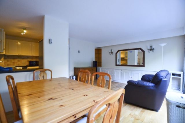 Maisonette to rent in Hanover Steps, St. George's Fields, Marble Arch, London