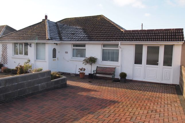 Thumbnail Bungalow for sale in The Brittons, Braunton