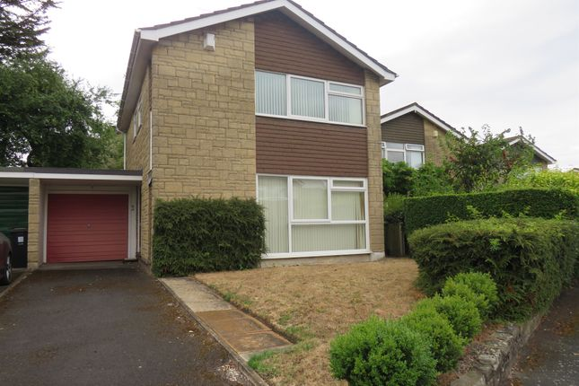 Thumbnail Link-detached house for sale in Selworthy, Kingswood, Bristol