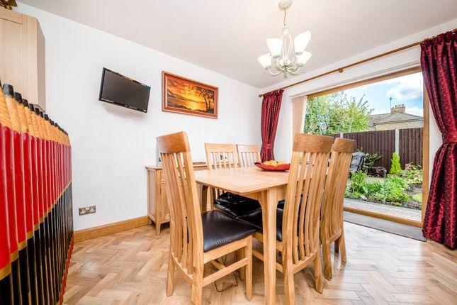 Dining Area of Chapel Road, Earith, Huntingdon PE28