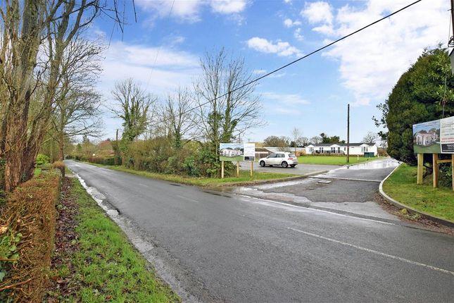 Street View of Kirdford Road, Wisborough Green, West Sussex RH14