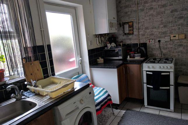 Kitchen #2 of Earlsmead Road, Birmingham B21